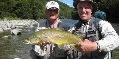 Dan Ellis w scotty 5 lb